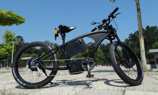 Der er flere gode grunde til at købe en elcykel