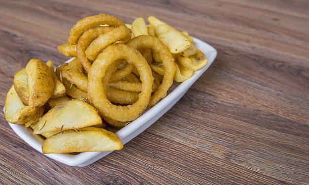 Lav nem og sund mad med Tefal Actifry