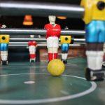 Bordfodbold tips og teknikker for begyndere