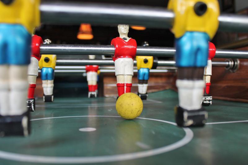 Bordfodbold regler – Tips og teknikker for begyndere
