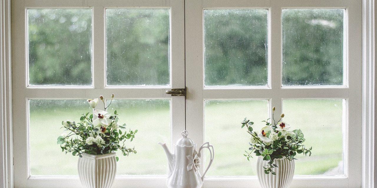 Er prisen en faktor når du skal udskifte vinduer?