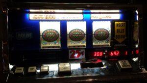 Vinder Jackpot