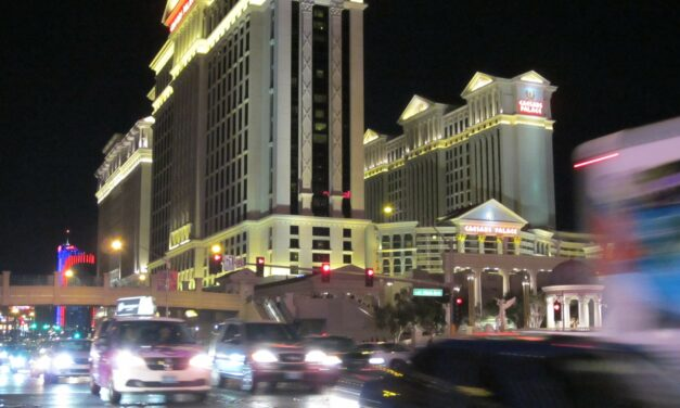 Sådan forøger du dine casino-vinderchancer for jackpot