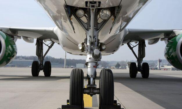 Ryanair splitter vandene herhjemme