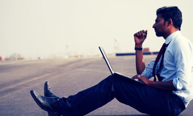Danskerne søger jobs på nettet som aldrig før