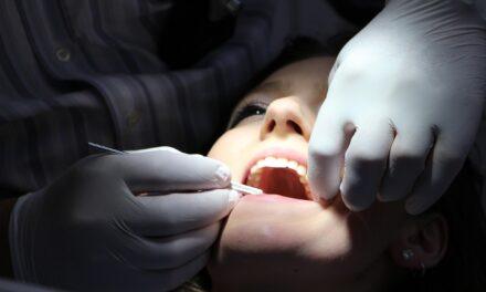Afhjælp din tandpine med en bideskinne