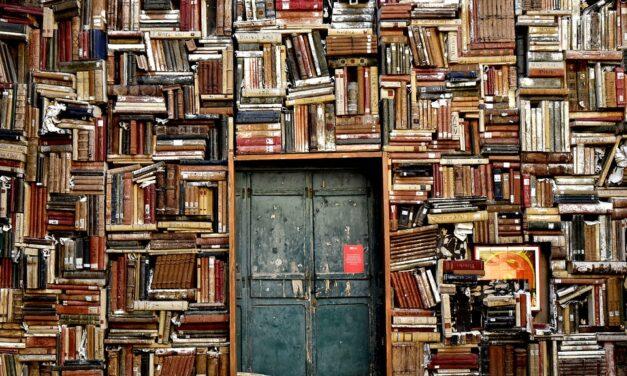 Derfor skal du købe brugte bøger