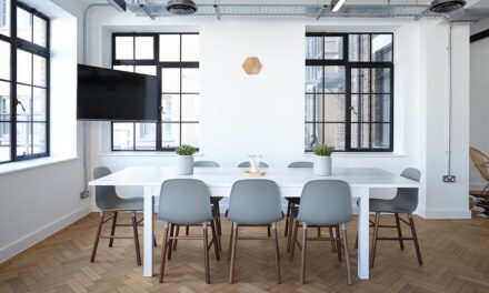 Skal du bruge inspiration til din indretning?