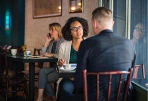 dialog kaffe