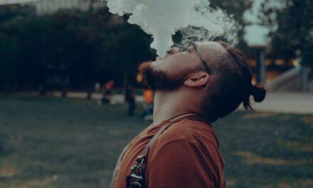 Derfor bør du skifte til E-cigaretter