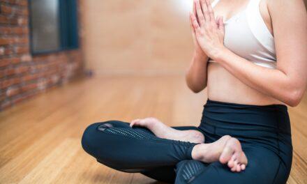 Det bør du overveje, når du søger de perfekte yoga bukser
