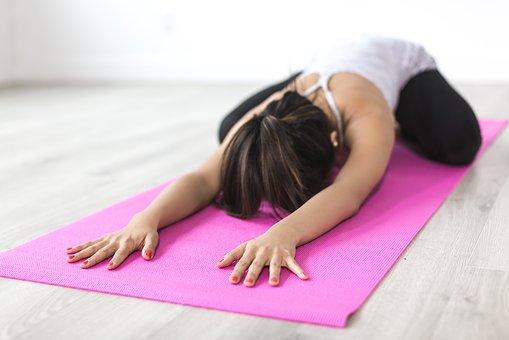 Lav god mad, efter du har dyrket yoga